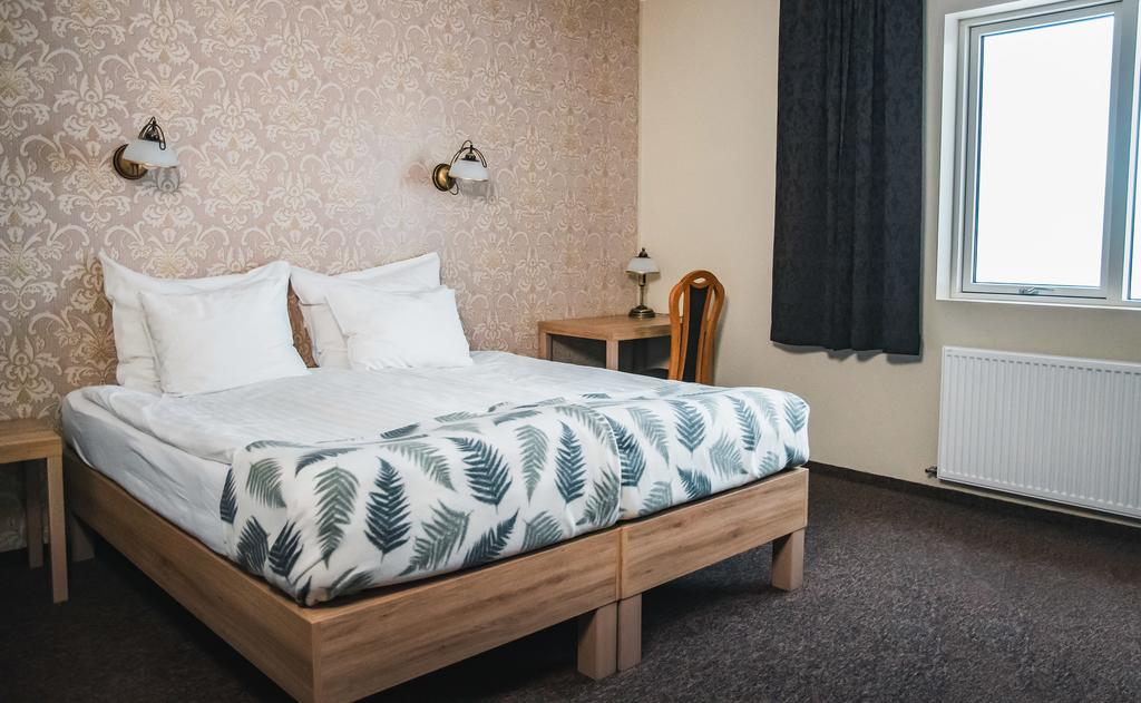 Twin / Double Room – Superior